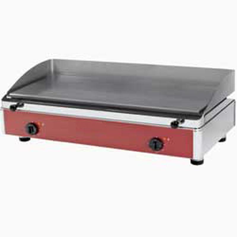 Elektro Grillplatte Gastronomiebedarf I online bei gastro6